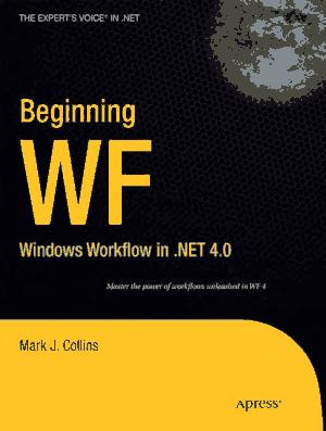 Beginning WF Windows Workflow in .NET 4.0