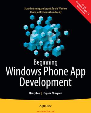 Beginning Windows Phone App Development, Pdf Free Download