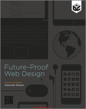 Free Download PDF Books, Future-Proof Web Design