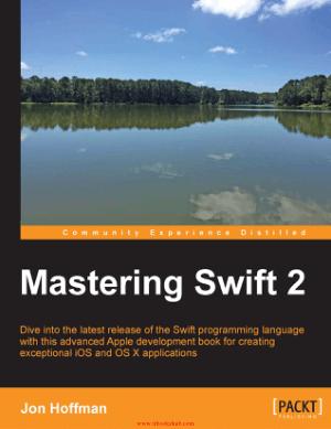 Mastering Swift 2 – Swift programming
