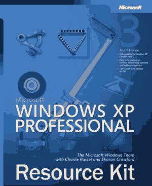 Microsoft Windows XP Professional, 3rd Edition