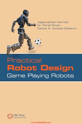 Practical Robot Design- Game Playing Robots