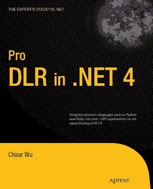 Pro DLR in .NET 4