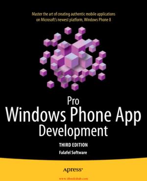 Pro Windows Phone App Development, 3rd Edition