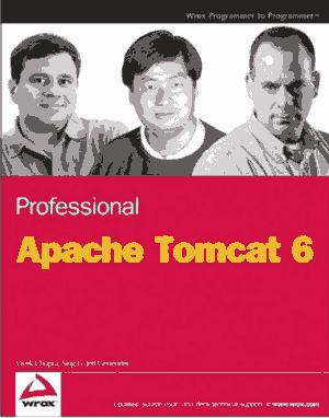 Professional Apache Tomcat 6