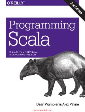 Programming Scala, 2nd Edition