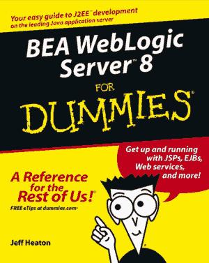 Bea Weblogic Server 8 For Dummies, Pdf Free Download