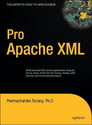 Pro Apache XML