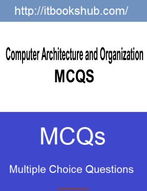 Free Download PDF Books, Computer Architecture And Organization Mcqs