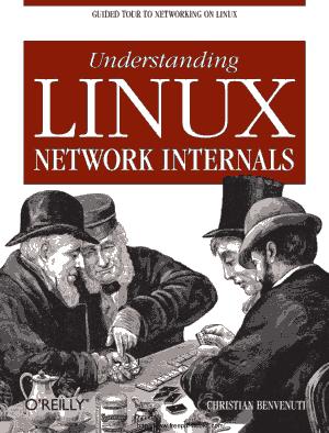 Free Download PDF Books, Understanding Linux Network Internals