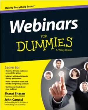 Free Download PDF Books, Webinars For Dummies