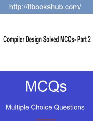 MCQs Books Free Download PDF | Free PDF Books