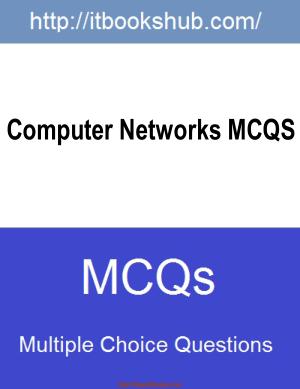 Free Download PDF Books, Computer Networks Mcqs