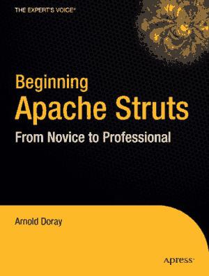 Beginning Apache Struts, Drive Book Pdf