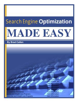 Free Download PDF Books, SEO Made Easy – PDF Books