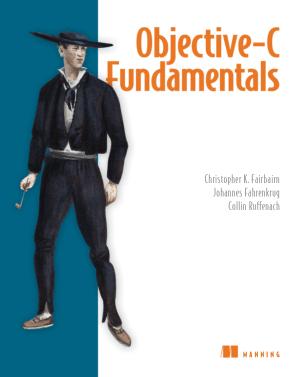 Objective C Fundamentals – PDF Books