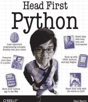 Head First Python – PDF Books
