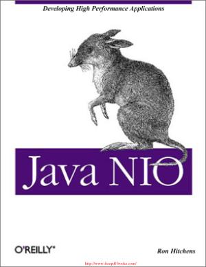 Java NIO –, java Tutorial