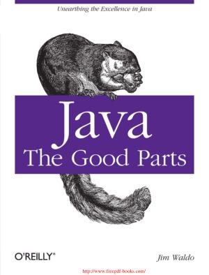 Java The Good Parts –, Java Programming Book