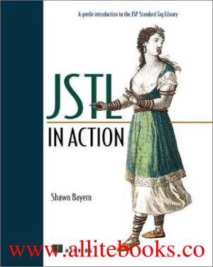 JSTL in Action – PDF Books