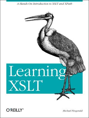 Learning XSLT – PDF Books
