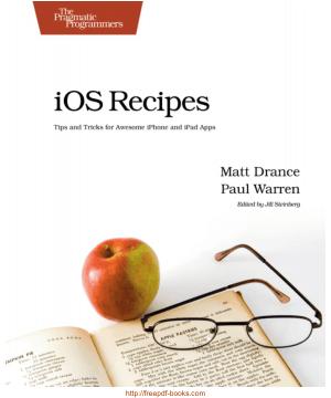 iOS Recipes