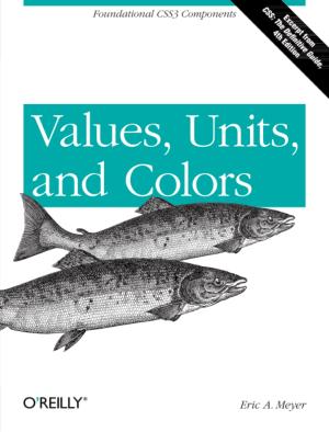 Values Units and Colors – PDF Books