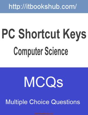 Free Download PDF Books, Pc Shortcut Keys Computer Science Important