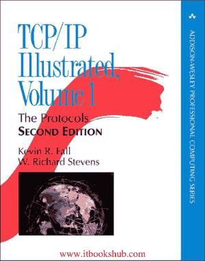 TCPIP Illustrated, Volume 1, 2nd Edition – PDF Books