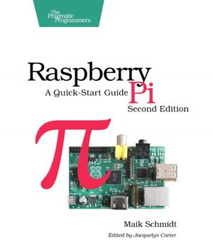 programming raspberry pi with python pdf