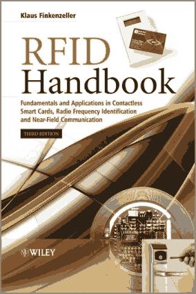 RFID Handbook, 3rd Edition – PDF Books