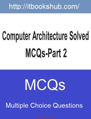 Computer Arithematics Solved Mcqs