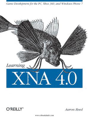 Learning XNA 4.0 – PDF Books