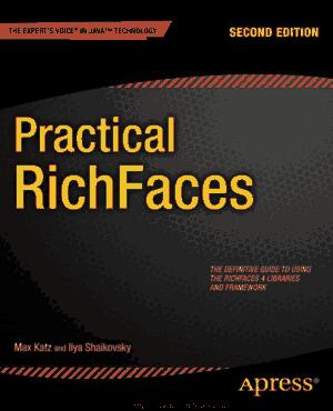 Practical RichFaces 2nd Edition – PDF Books