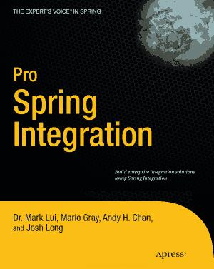 Pro Spring Integration – PDF Books