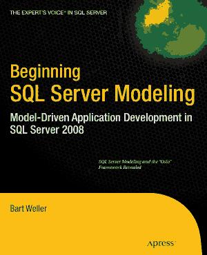 Free Download PDF Books, Beginning SQL Server Modeling –, Free Ebooks Online