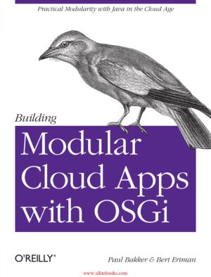 Building Modular Cloud Apps with OSGi – Free Pdf Book