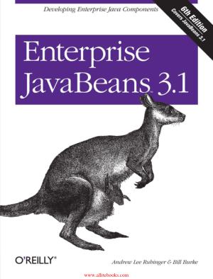 Enterprise JavaBeans 3.1 6th Edition – Free Pdf Book