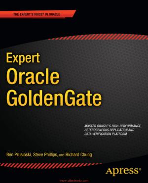 Expert Oracle GoldenGate – Free Pdf Book