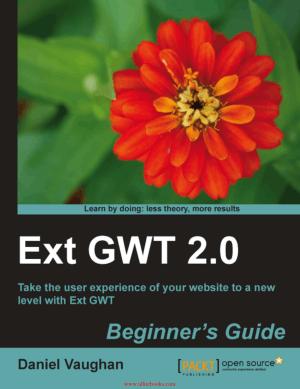 Free Download PDF Books, Ext GWT 2.0 – Free Pdf Book