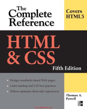 HTML Books Free Download PDF | Free PDF Books