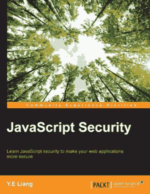 JavaScript Security – FreePdfBook