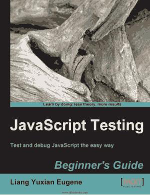 JavaScript Testing – FreePdfBook