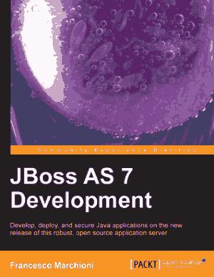 JBoss AS 7 Development – FreePdfBook