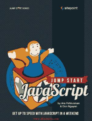 Jump Start JavaScript – FreePdfBook