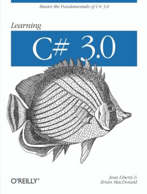 Learning C# 3.0 – FreePdfBook
