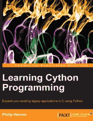 Learning Cython Programming – FreePdfBook