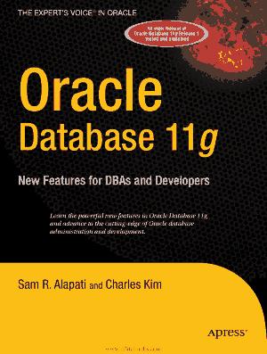 Oracle Database 11g – FreePdfBook