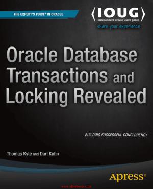 Oracle Database Transactions and Locking Revealed – FreePdfBook