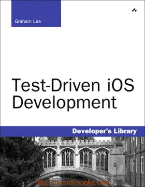 Test Driven iOS Development